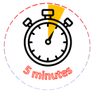5-minute-timer
