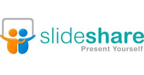「スライドシェア」の画像検索結果