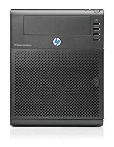 HP Proliant N54L