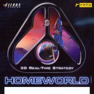 Homeworld-FrontCD