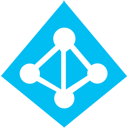 Azure Active Directory icon
