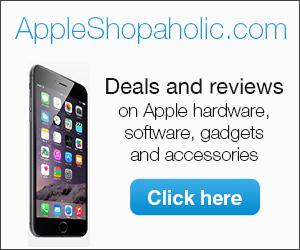AppleShopaholic.com