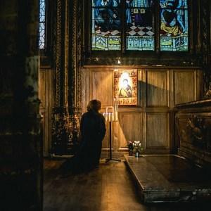 mary pray
