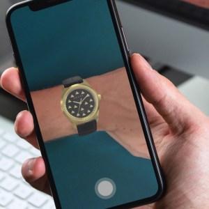 gucci iPhone app