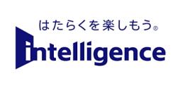 株式会社インテリジェンスのロゴ