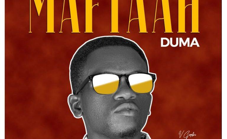 DOWNLOAD AUDIO: Duma – Maftaah Mp3
