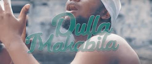 AUDIO: Dulla Makabila - Simanzi Mp3 Download