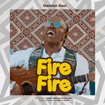 VIDEO: Damian Soul – PS I LOVE YOU Mp4 Download