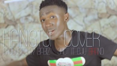 Photo of VIDEO: Gold Boy – HAINISTUI COVER Mp4 DOWNLOAD