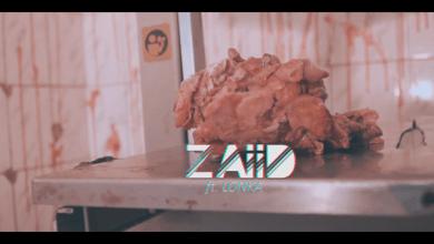 Photo of Audio: ZAiiD Ft Lonka – BALAA ZITO