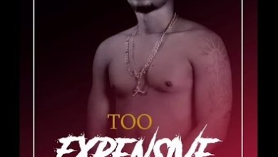 Photo of (NEW AUDIO) P Mawenge (P The Mc) – TOO EXPENSIVE VERSES