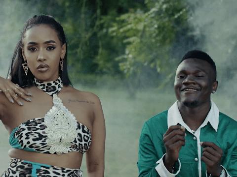 La Vie Lyrics – Tanasha Donna Ft Mbosso – New Song 2020
