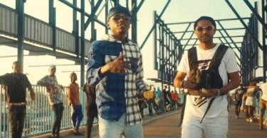 (OFFICIAL VIDEO) Bunduki ft Country Boy - PESA