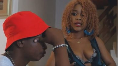Photo of VIDEO: Beka Ibrozama Ft Jolie – KIDANI Mp4