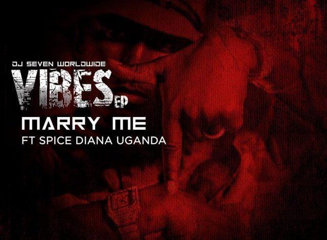 Audio: DJ Seven Ft Spice Diana – Marry Me Mp3