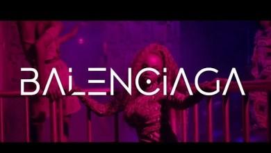 Photo of Audio: Rosa Ree – BALENCIAGA Mp3 Download