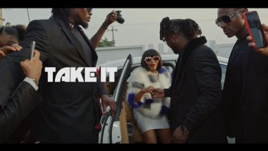 Photo of Video: RudeBoy – TAKE IT Mp4 Download
