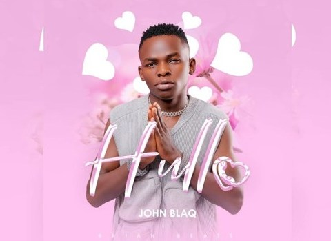 Audio: John Blaq - HULLO Mp3 Download