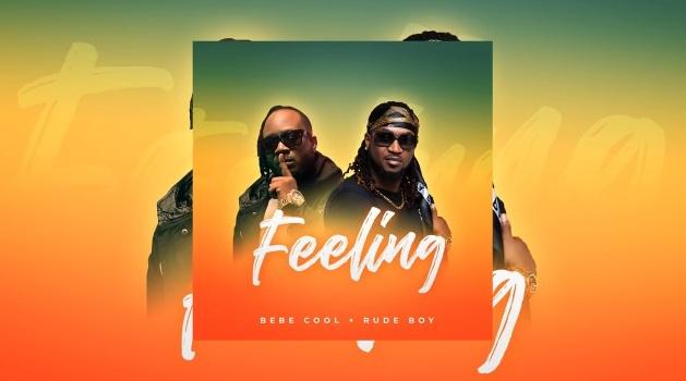 Audio: Bebe Cool ft Rudeboy - FEELING Download