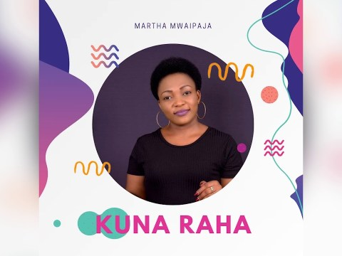 Audio: Martha Mwaipaja – Kuna Raha Mp3 Download
