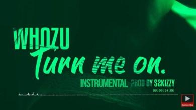 Photo of Download Instrumental – Whozu – Turn me on Beat