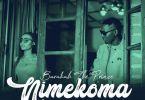 Nimekoma Mp3 - Baraka Da Prince Audio Download