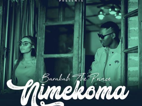 Nimekoma Mp3 - Baraka Da Prince Audio Download