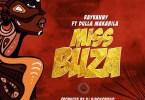 (MISS BUZA Mp3) Rayvanny Ft Dulla Makabila Audio Download
