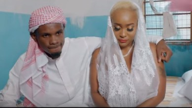 Photo of VIDEO: Jovial Ft Wyse – HARUSI Mp4 DOWNLOAD