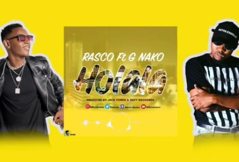 AUDIO: Rasco ft G nako – HOLALA Mp3 DOWNLOAD