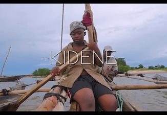 VIDEO: Kidene - NAINJOI Mp4 DOWNLOAD