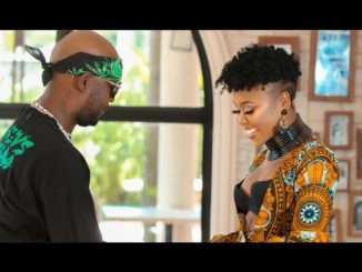 VIDEO: Zee ft Mr Blue – RAHA Mp4 DOWNLOAD