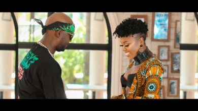 Photo of VIDEO: Zee ft Mr Blue – RAHA Mp4 DOWNLOAD
