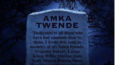 Photo of AUDIO: Wakazi ft Laylah & Ibrah Nation – AMKA TWENDE DOWNLOAD