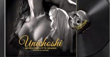 AUDIO: Brown Punch ft Tk Nendeze - UNICHOSHI