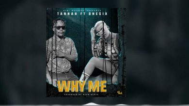 Photo of AUDIO: Tannah ft Onesix – WHY ME Mp3 DOWNLOAD