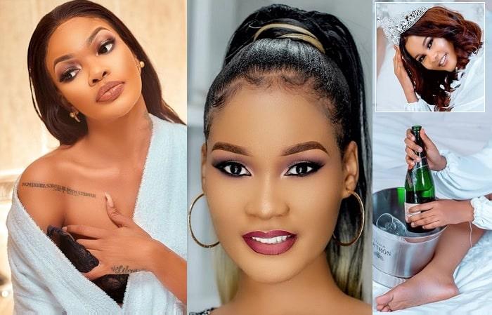 Why Tanasha Donna Should Take Notes From Diamond Platnumz Exes, Wema Sepetu and Hamisa Mobetto