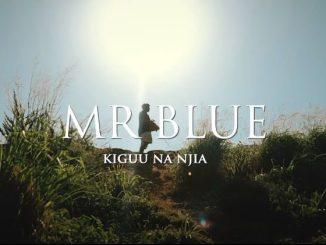 AUDIO: Mr Blue – KIGUU NA NJIA Mp3 DOWNLOAD
