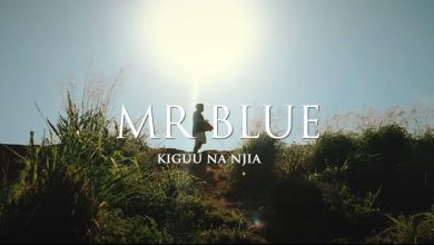 Photo of AUDIO: Mr Blue – KIGUU NA NJIA Mp3 DOWNLOAD