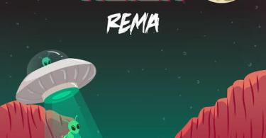 Download Rema - ALIEN Mp3 (Official Music Audio)