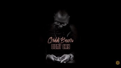 Photo of AUDIO: Chidi Beenz – DONT CRY Mp3 DOWNLOAD