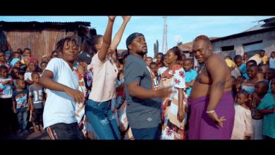 Photo of VIDEO | YJ Ft. MZEE WA BWAX – GOMA