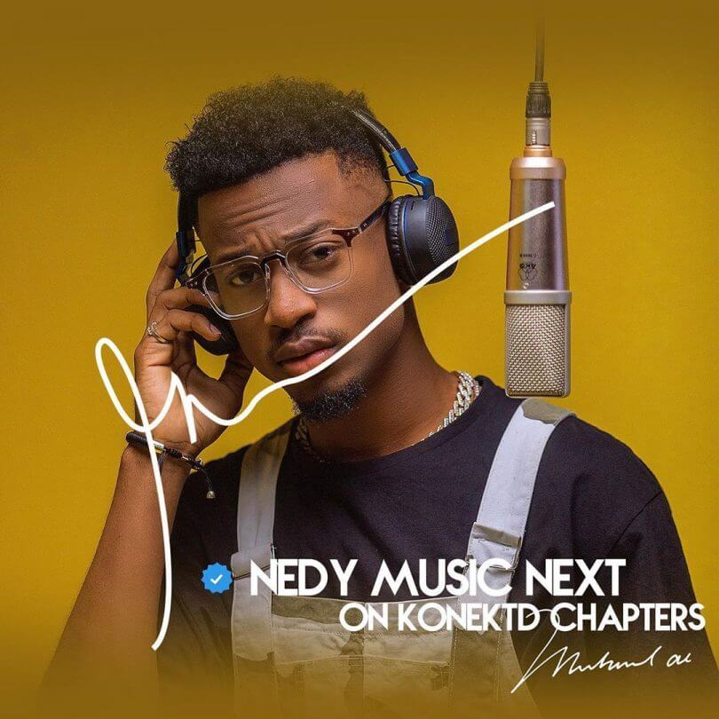 Download Nedy Music - BODY (Official Music Audio)