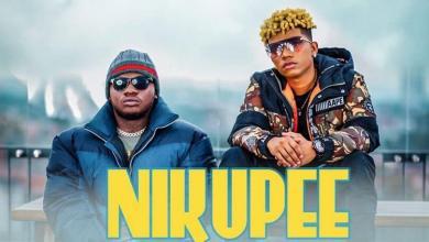 Photo of Download Masterpiece King Ft Khaligraph Jones – NIKUPEE Mp3 (Official Music Audio)