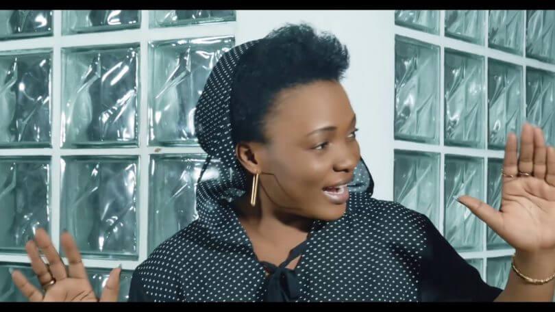 (OFFICIAL MUSIC VIDEO) Martha Mwaipaja - Amenitengeneza Mp4 Download