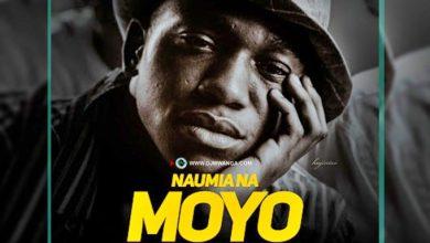Photo of Download Meja Kunta – Naumia Na Moyo Mp3 (Official Music Audio)
