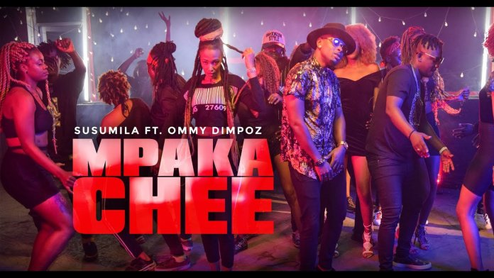 VIDEO: Susumila Ft Ommy Dimpoz – Mpaka Chee Mp4 DOWNLOAD