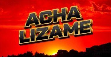 AUDIO: Nandy Ft Harmonize - Acha Lizame Mp3 Download