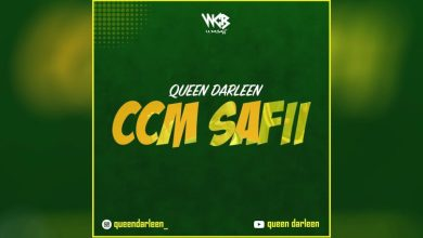 Photo of Download Queen Darleen – CCM SAFII (Official Music Audio) Mp3