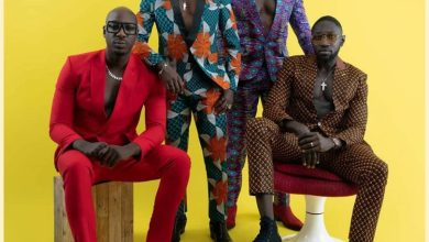 Photo of Audio Sauti Sol – Midnight Train